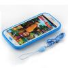 Новая модель русского языка Телефон Игрушка обучения Интерактивные игрушки для детей интерактивные игрушка