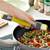 MyMei Useful Cooking Baking Kitchen Adjustable Quantitative Scale Metering Powder Spoon