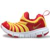 Nike (NIKE) кроссовки DYNAMO FREE детская спортивная обувь 343738-618 Университет красный / металлический золотой US12C код 29,5 ярдов кроссовки детские nike dynamo free page 2