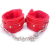 MyMei Fetish Handcuffs Leather Sex Slave Hand Ring Ankle Cuff Restraint Toy new 10 pcs set pu leather sex handcuffs collar whip set sex toys bdsm fetish bdsm bondage set adult sex slave games for couples