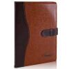 Широкий (Guangbo) 120 Чжан 25K Business бороться кожа кожа блокнот / ноутбук интерполяции заряжена GB25708 канцелярские обширный guangbo 48k120 чжан бороться кожа кожаный ноутбук портативный ноутбук бизнес ноутбук канцелярские темно коричневый gbp0648