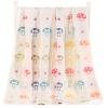 elepbaby детское одеяло многофункциональное детское купальное полотенце 115X120CM детское питание