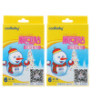 coolbaby пластырь от кашля для детей