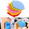 MyMei New Creative Outdoor Essential Candy-colored Maple Leaf-shaped Silicone Leaf Cup