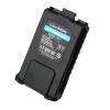 БЛ 5 1800 мАч 7.4 в Li-ион в два способ Радио Аккумулятор для УФ 5r 5RA 5РЭ для baofeng