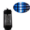 MyMei Electric Mosquito Fly Bug Insect Zapper Killer With Trap Lamp 220V Black New роллерсерф jd bug rt 03 caster cruiser black