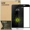 Плюс отличный LG G5 / G5 SE стал фильм / 3D полноэкранного покрытия поверхности стекла пленка / защитная пленка телефон черная пленка для фар черная