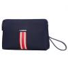 Ватикан Ши Хуэй (F4Y) мужские сумки мужские бизнес вскользь сцепления кошелек масса темно-синий цвет кошелек JS-4105 мужские сумки