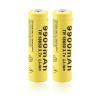 2шт замена 3.7 V 18650 9900mah литий-ионная аккумуляторная батарея для светодиодный фонарик Факел 4шт 3 7v 9900mah 18650 литий ионная аккумуляторная батарея для фонарик факел