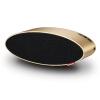 Sounder N6 Walnut Bluetooth Speaker Сабвуфер Беспроводной портативный наружный рабочий стол Сабвуфер Bluetooth Audio Champagne Gold сабвуфер jl audio 8w7ae 3