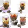 Случайная смесь Цветущий цветя чай 60 бутонов!
