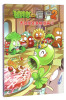 植物大战僵尸2 吉品爆笑多格漫画5