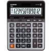 Casio (CASIO) MX-120B миникомпьютер бизнес калькулятор серый MX-120BS разделе обновления картридж sharp mx b20gt1 для mx b200 201 черный