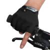 DEROACE велосипедная подставка для мобильника, подставка навигации длягорного велосипеда, электро-мотороллера, мотоцикла