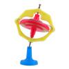 Волчок Магия гироскоп Гироскоп Детские игрушки с музыкой LED Light подарки