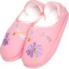 Ten-M Journey туфли для рожениц розовый  36-37 ten m journey ватные диски для новорождённых sh116