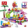 BanBao Конструктор (мелкие детали)  образовательныеигрушки для детей игрушки для детей