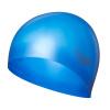Speedo (SPEEDO) Силиконовая шапочка для плавания увеличить волос непромокаемых защитных наушников шапочки для плавания мужчин, женщины большого взрослой профессиональной Cap бассейна голубого озеру 11400864 / 8-061680309 шапочки и чепчики лео шапочка совы