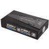 JH KVM аудио переключатель VGA jh kvm кабель для переключатель соединительная линия vga