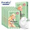 Ancolcy   акне,шелковыемаски  контроля акнемаска
