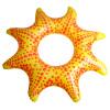 TaTanice J2 подмышки плавать кольцо малолетними детьми детское кресло кольцо спасательный круг спасательный круг надувной бассейн спасательный жилет надувной в москве