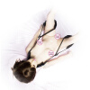 SM Игра тело Упряжь Прилагаемое Ноги Ремень переплет отдельный ножка для взрослых Секс игрушки Статьи Эротический Протяжение Legs упряжь на тело sex harness для различных позиций
