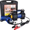 Jiaxi De 0398 воздушного насос сдвоенного автомобиля портативных играть насос высокого давление электрический автомобиль с шинным насосом 1