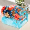 JiuZhouLu домашний ковер одеяло коралловая шерсть одеяло покрывала летние сон кондиционеры одеяла полотенца