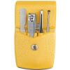 777 Комплект ножа для ногтей Комплект для зажима для ногтей Комплект 4шт. TS-77V Желтый (импорт) 777 комплект ножа для ногтей комплект для зажима для ногтей комплект 4шт ts 77v желтый импорт