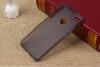 MOONCASE Nubia Z11 mini Ультратонкий ТПУ Силиконовые Мягкий чехол Обложка для Nubia Z11 mini nubia z11 смартфон