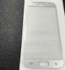 Ainy 0.33mm 3D Защитное Стекло screen protector для Samsung Galaxy S7 серебристое аксессуар защитное стекло samsung galaxy s7 edge ainy full screen cover 3d 0 2mm black