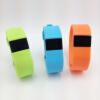 Фото элегантность красочных спортивных Bluetooth смарт - браслет совместима с iPhone и Android - смартфон смартфон