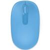 Microsoft (Microsoft) 1850 беспроводная мышь темно-синий