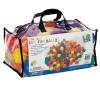 INTEX бассейн с шариками диаметром 8см, 100 шт. кровать comfort plush 152х203х56см со встроенным насосом 220в intex 64418