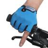 DEROACE головной платок/стакан/солнцезащитные очки/перчатки/зарядная передняя лампа велосипеда deroace велосипедный цепной стальной замок для электрокара электро мотороллера мотора