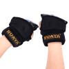 HUAYA вес боксерские перчатки фитнес перчатки боевые искусства Санда обучение перчатки снарядные top king боксерские перчатки