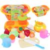 Искусственный Детский фруктовый торт Развивающие игрушки