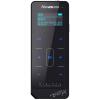 Newman (Newsmy) RV31 8G черный мода профессиональный диктофон тонкий сенсорный экран Обучение PCM без потерь HD аудио шума миниатюрный MP3-плеер кофеварка polaris pcm 0210 450 вт черный