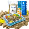 Мерло (JoanMiro) Sand Star Sand сочетание детских игрушек в скафандрах JM05137