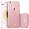 Миллиард цветов (ESR) iPhone6 / 6с телефон оболочки / защитный рукав 4,7 дюйма Apple, 6 / 6s телефон устанавливает DROP блеск макияж серии мягкой оболочки розового золота iphone 6 4 7 дюйма в москве