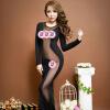 Г-жа соблазн студентов с яркими цветами сиамского Bachelor службы сексуальное платье женское белье сексуальное ночной бар комбинезоны костюм