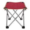 Connaught текст (ROCVAN) ZY010 Connaught четыре пакета пуфик открытый бытовой портативный складной стул рыбалка стул стул стулья кемпинга барбекю стул складной