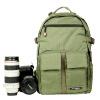 Джини Будда jenovaCP-01 камера сумка Чжао Мо Шэн звезда с рюкзаком цифровой SLR камеры мешок мешком компьютера черным профессиональная цифровая slr камера nikon d3200 18 55mmvr