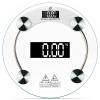 Электронные весы электронные шкалы Ченанью электронные шкалы здоровья шкалы круглые 8 мм закаленное стекло CY-9100