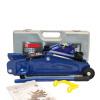 Tongrun (TORIN) синий горизонтальный гидравлический домкрат 2 тонны авторемонтных инструментов автофургон для пластиковой коробки раздел 2Т