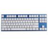Ами Ло (Varmilo) Черешня вишня голубой лед оригинальная лампа 87 чай ось сублимации характер ключ механической клавиатуры Колпачки PBT