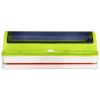 Baijie бытовой вакуумный упаковщик зелёный вакуумный упаковщик redmond rvs m020 gray metallic