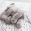 MyMei Infant Appease Elephant Playmate Calm Doll Baby Pillow Plush Toys Stuffed Doll fancytrader biggest plush elephant toys giant soft stuffed elephant animals doll 140cm 55inch jumbo gifts for children
