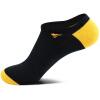 Семь волки носки мужчины носки носки спортивные спортивные носки носки короткие носки 6 двойной смешанный цвет 91352 униформа