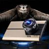 Ультра-тонкий 3-дюймовый полный HD 1080p Автомобильный видеорегистратор камеры рекордер видеокамеры ЖК-170° видеокамеры